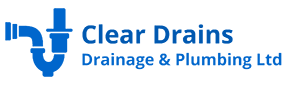 Clear Drains Logo